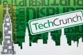 وب سایت techcrunch